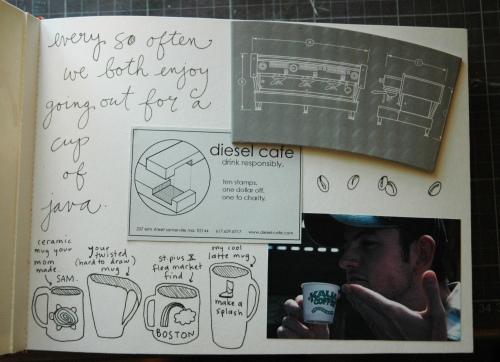 coffeepage