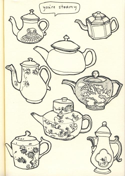 teapotsketch